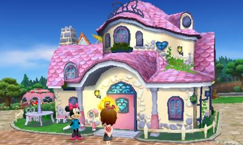 Disney Magical World 2 05