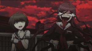 Danganronpa Another Episode 08