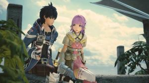 Star Ocean Integrity and Faithlessness 18