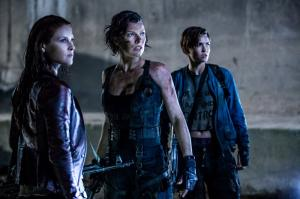Resident Evil: The Final Chapter 02