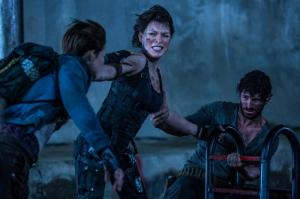 Resident Evil: The Final Chapter 10