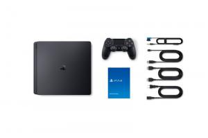 PlayStation 4 SLIM 01
