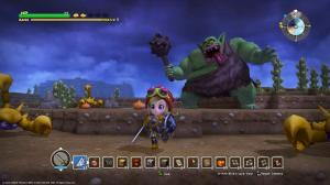 Dragon Quest Builders 02