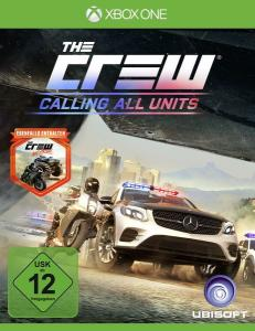 The Crew Ultimate Edition 08