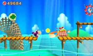 Poochy und Yoshis Woolly World 06