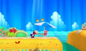 Poochy und Yoshis Woolly World 07