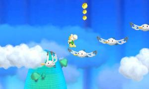 Poochy und Yoshis Woolly World 09