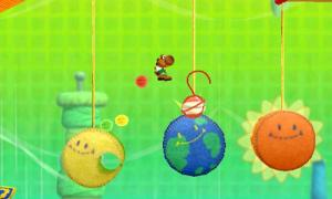 Poochy und Yoshis Woolly World 12