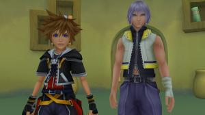 Kingdom Hearts HD 2.8 Final Chapter Prologue 04
