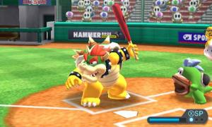 Mario Sports Superstars 07