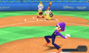 Mario Sports Superstars 08