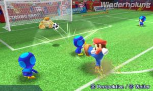 Mario Sports Superstars 09