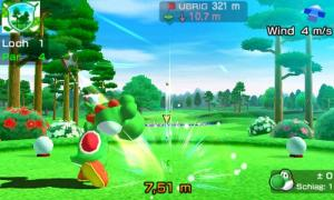 Mario Sports Superstars 10