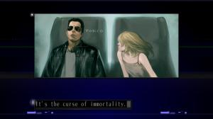 The Silver Case 06
