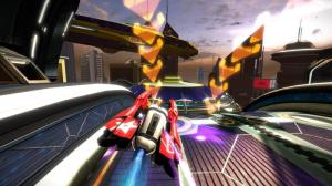 WipEout Omega Collection 14