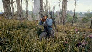 Playerunknowns Battleground 08