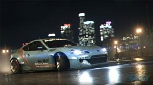 Need for Speed 06